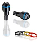 Puig Ring Bar Ends BMW S1000RR / S1000R / F800R