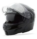 GMax GM54S Snow Helmet - Dual Lens