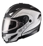 GMax GM54S Terrain Snow Helmet - Dual Lens