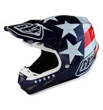 Troy Lee Designs SE4 Freedom Helmet