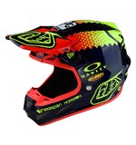 Troy Lee SE4 Team Edition Helmet