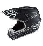 Troy Lee Designs SE4 Pinstripe Helmet