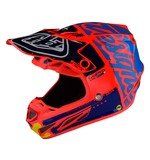 Troy Lee Designs SE4 Factory Helmet