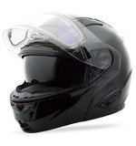 GMax GM64S Snow Helmet - Electric Shield