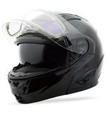 GMax GM64S Snow Helmet - Electric Shield