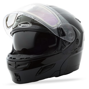GMax GM54S Snow Helmet - Electric Shield