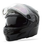 GMax GM54S Snow Helmet - Electric Shield