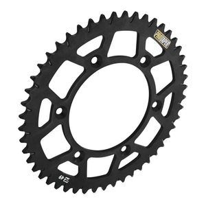 Pro Taper Race Spec Rear Aluminum Sprocket KTM / Husqvarna 65cc