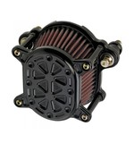 Joker Machine Tech Omega Air Cleaner For Harley Sportster 2007-2017