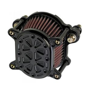 Joker Machine Tech Omega Air Cleaner For Harley Big Twin 1999-2017