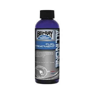 Bel Ray All In One Fuel Treatment