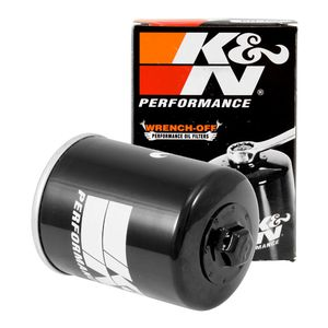 K&N Oil Filter For Victory 2002-2015