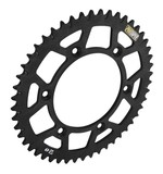 Pro Taper Race Spec Rear Aluminum Sprocket Suzuki / Yamaha 80cc-85cc