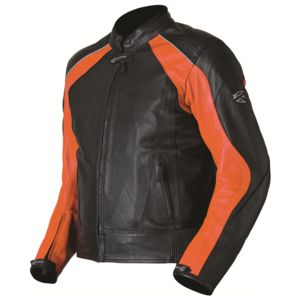 AGV Sport Breeze Perforated Leather Jacket (2XL)