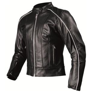 AGV Sport Lotus Women's Leather Jacket