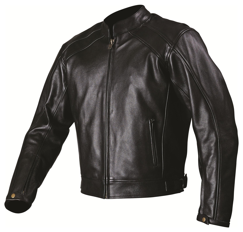 AGV Sport Classic Leather Jacket - RevZilla