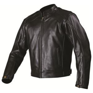 AGV Sport Classic Leather Jacket