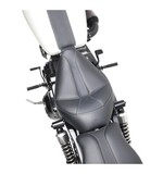 Saddlemen Dominator Solo Seat For Harley Dyna 1996-2003