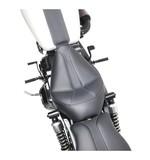 Saddlemen Dominator Solo Seat For Harley Dyna 1996-2003