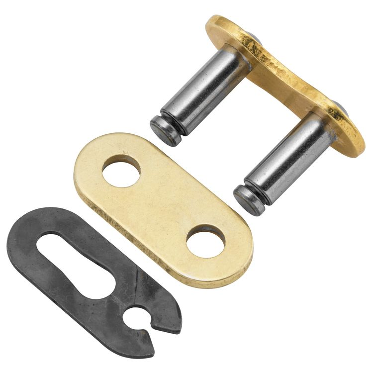 Pro Taper MX Gold Series Chain Master Link