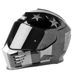 Simpson Ghost Bandit Subdued Helmet