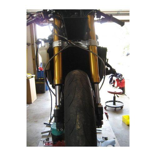 Spiegler Brake Lines Yamaha R