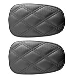 Saddlemen Arm Rest Pads For Harley Touring 2009-2018