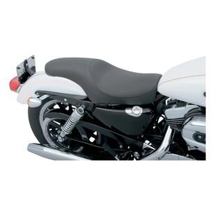 Drag Specialties Predator Seat For Harley Sportster 2004-2017