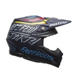 Bell Moto-9 Flex Day In The Dirt Helmet
