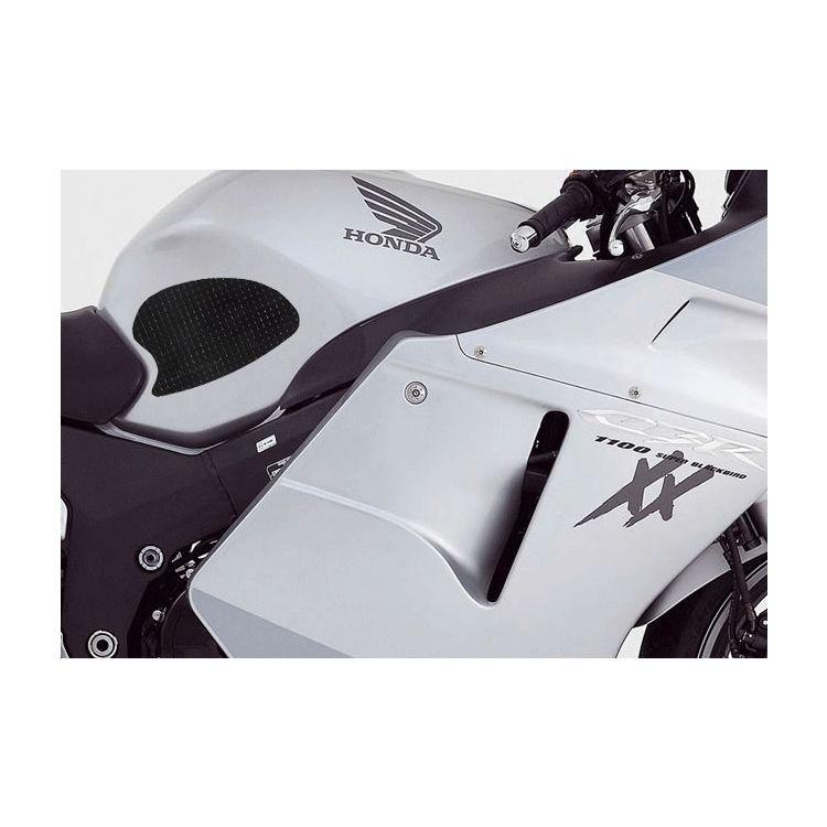 Eazi-Grip EVO Tank Pads Honda CBR1100XX Super Blackbird 1997-2007