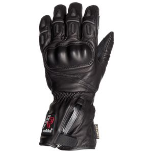 Rukka R-Star 2 In 1 Gore-Tex Gloves Black / 8 [Blemished - Very Good]