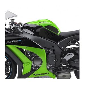 Reasonable Motorcycle Tank Pads For Kawasaki Ninja Zx6r 2009-2015 Gas Knee Grip Protector Fuel Sticker Side Pad Zx 6r Zx-6r 09 10 11 12 13 Fast Color Motorbike Accessories Decals & Stickers