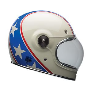 Bell Bullitt Chemical Candy Helmet (2XL)