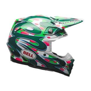 Bell Moto-9 Flex McGrath Replica Helmet