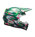 Bell Moto-9 Flex McGrath Replica Helmet