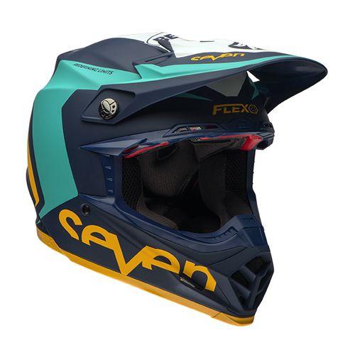 Moto-9 Flex Seven Rogue Helmet