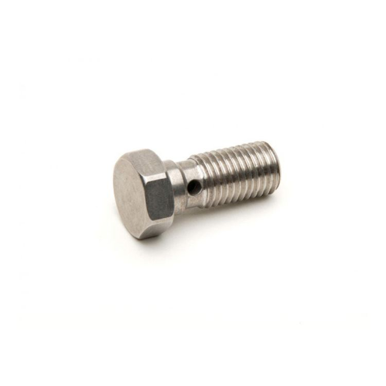 Spiegler Stainless Steel Banjo Bolt