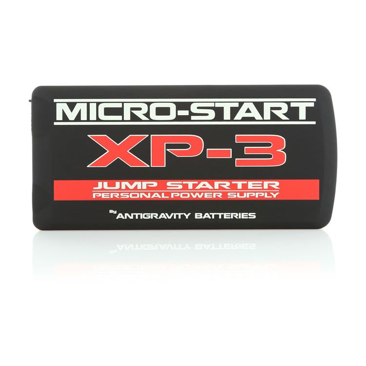 Antigravity Micro-Start XP-3 Power Supply