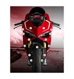 Eazi-Grip Eazi-Guard Protective Film Kit Ducati 959 / 1299 / S 2012-2017