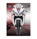 Eazi-Grip Eazi-Guard Protective Film Kit Honda CBR1000RR 2012-2016