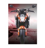 Eazi-Grip Eazi-Guard Protective Film Kit KTM 1290 Super Duke R 2014-2016