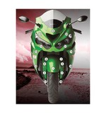 Eazi-Grip Eazi-Guard Protective Film Kit Kawasaki ZX14R 2012-2017