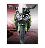 Eazi-Grip Eazi-Guard Protective Film Kit Kawasaki Ninja 1000 2014-2016