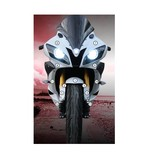Eazi-Grip Eazi-Guard Protective Film Kit Yamaha R6 2008-2016