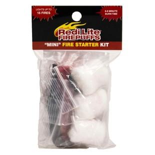 Redi Lite Firepuffs Mini Fire Starter Kit