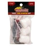 Redi Lite Firepuffs Mini Fire Starter Kit