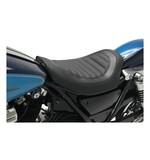 Mustang Jody Perewitz Signature Series Solo Seat For Harley FXR 1982-2000