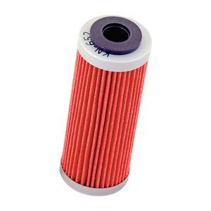 K&N Oil Filter KN-652