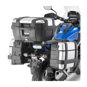 Givi PL1146 Side Case Racks Honda NC700X / NC750X