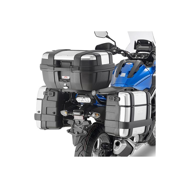 Givi Pl1146 Side Case Racks Honda Nc700x Nc750x 10 2250 Off